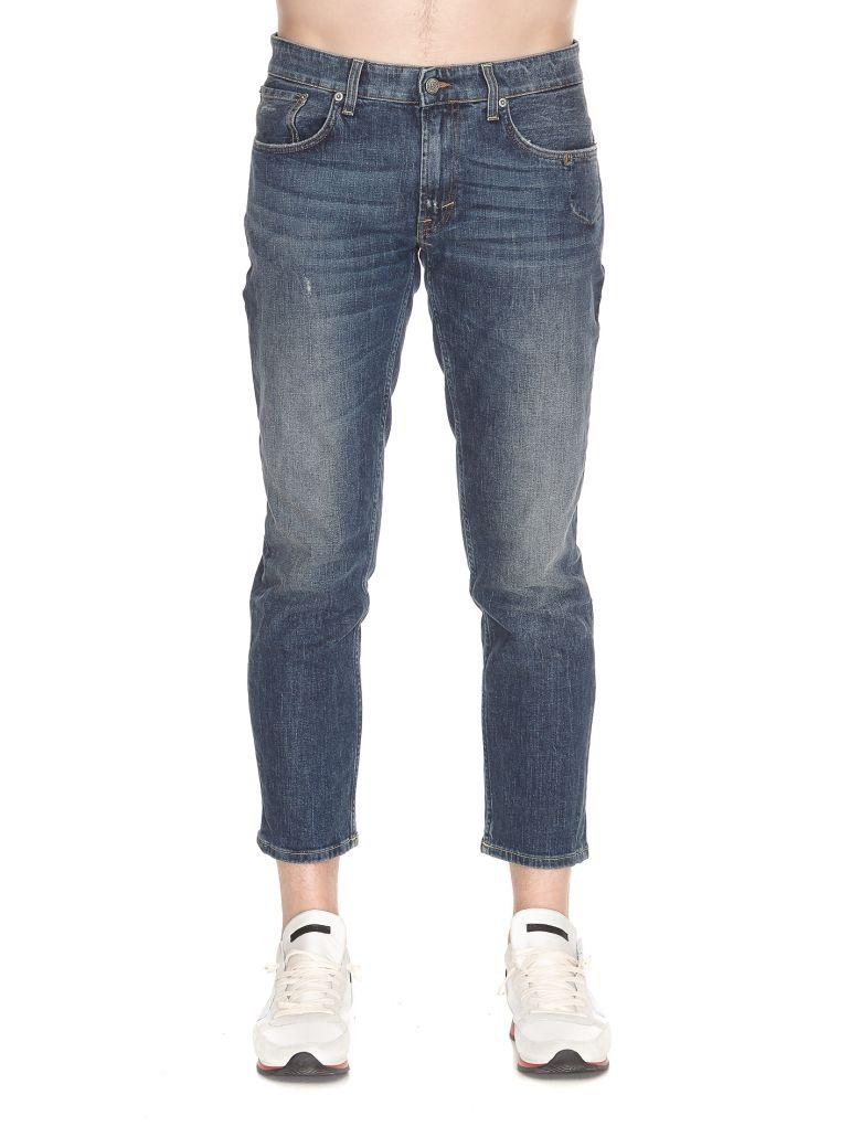 e7e4d83e3df8 Department 5 Department 5 Corkey Jeans - Blue - 10642109