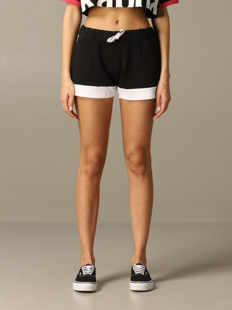 Kappa Short Short Women Kappa - black