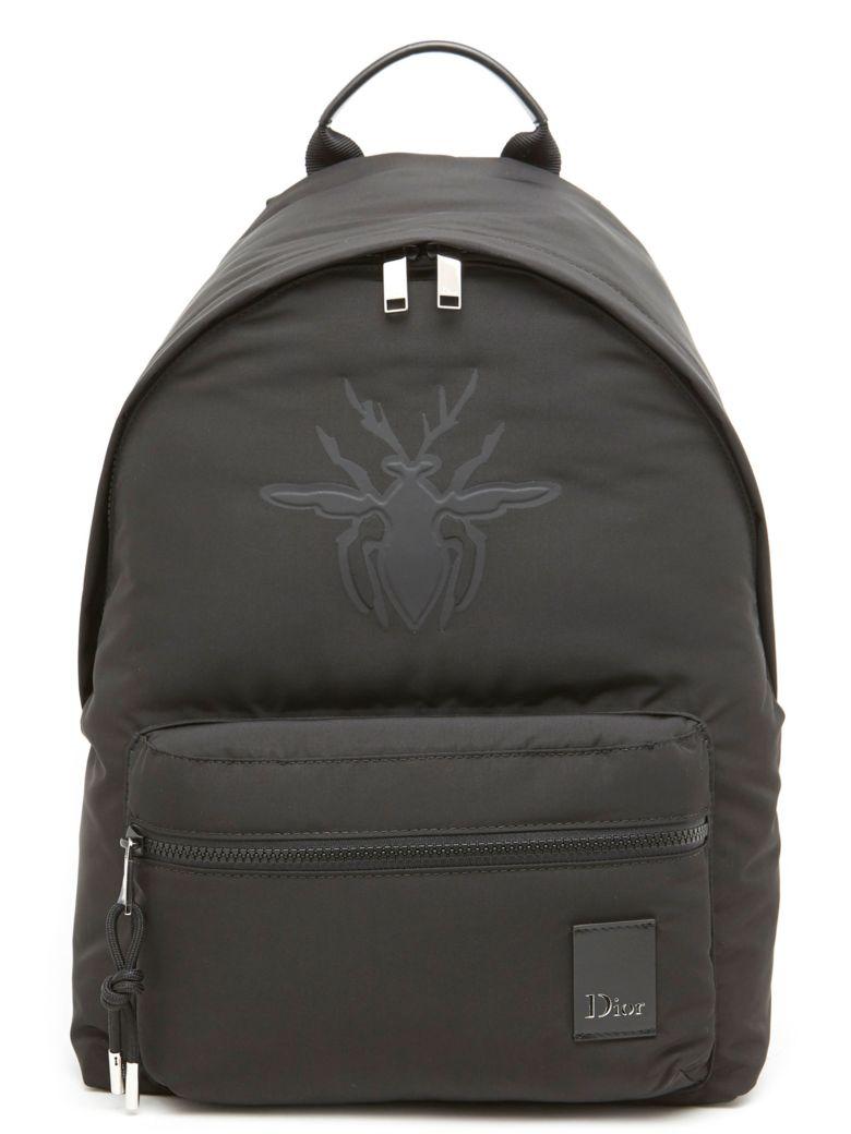 Dior Homme Bag - Black