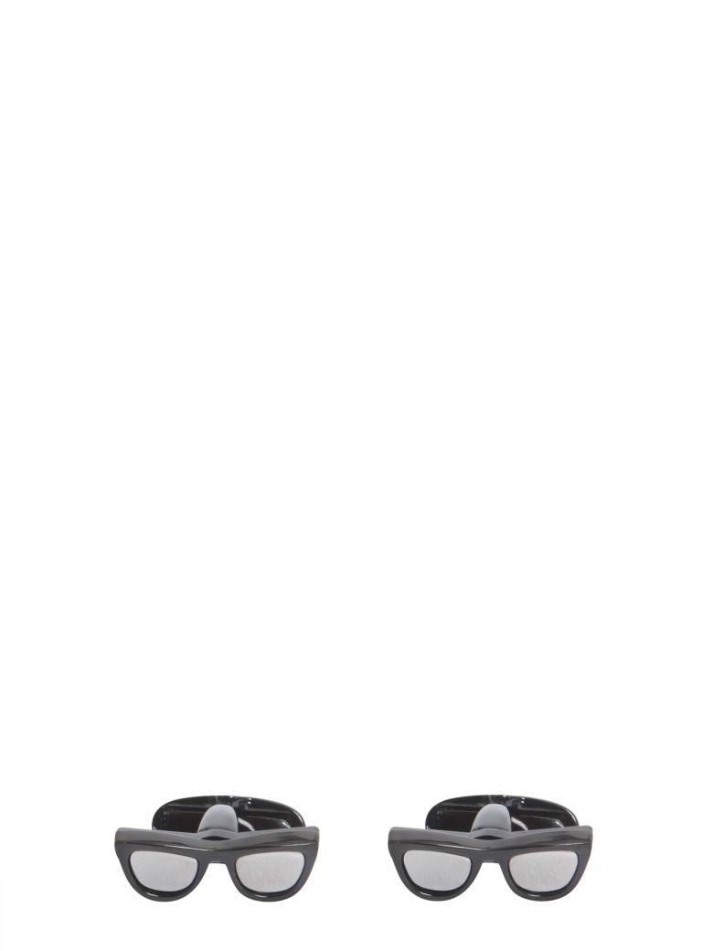 Paul Smith Sunglasses Cufflinks - NERO