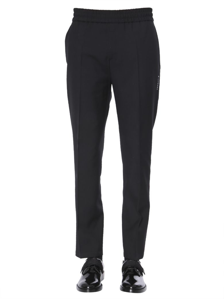 Givenchy Jogging Trouser - NERO