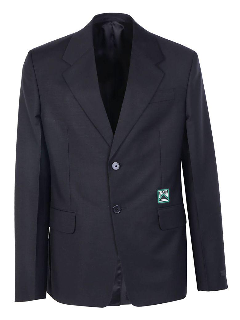Prada Jacket - Black