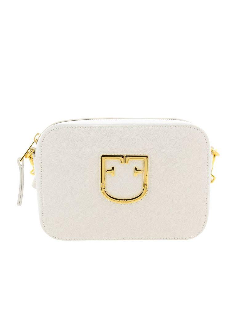 Furla Mini Bag Shoulder Bag Women Furla - white