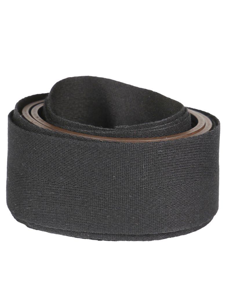 Sofie d'Hoore Classic Belt - Basic