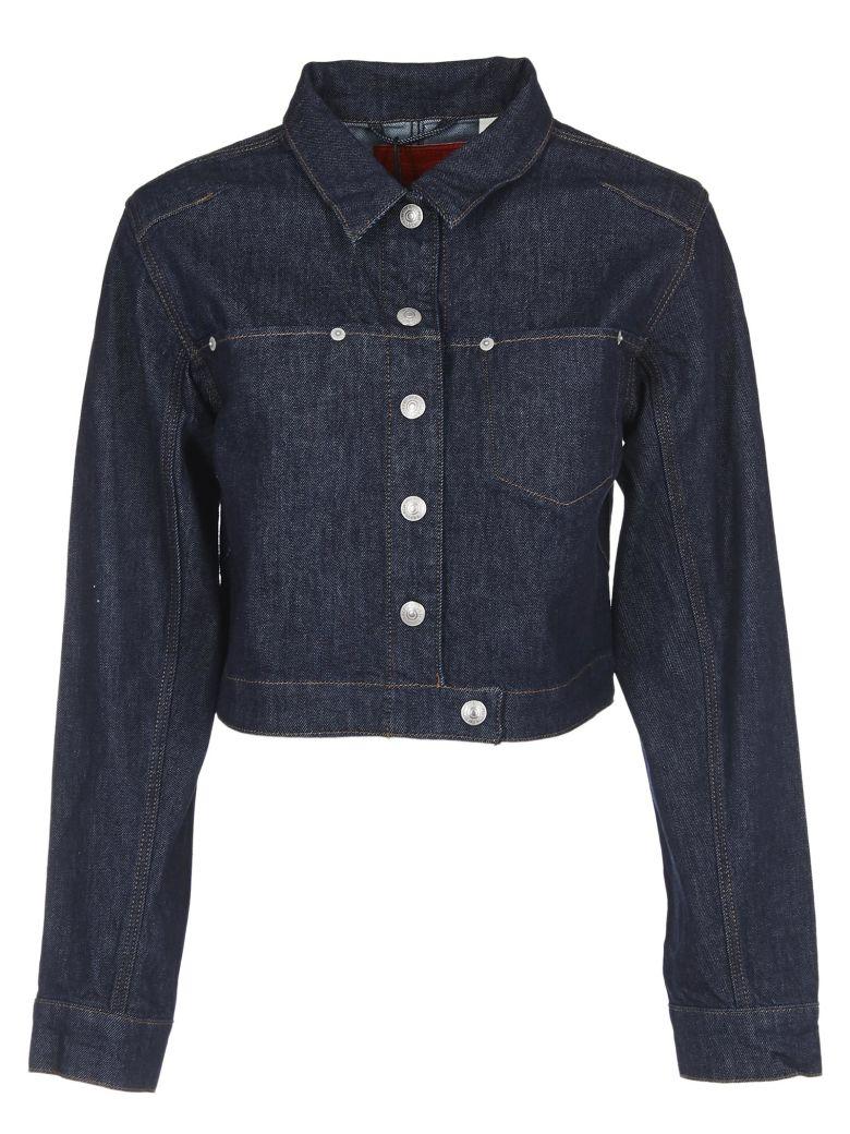 Levi's Trucker Jacket - Blu