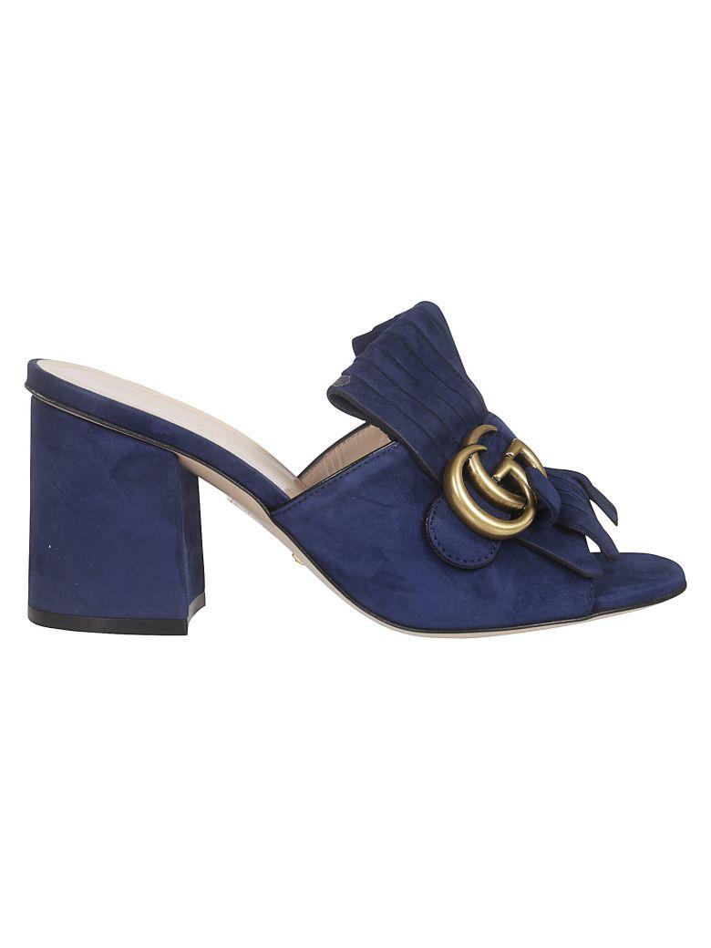 Gucci Double G Sandals - Basic