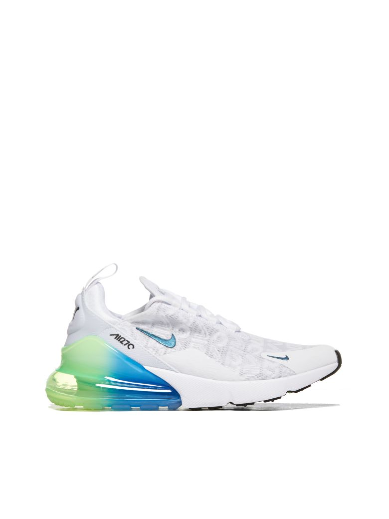 Nike Air Max 270 Se Sneakers - Bianco multicolor