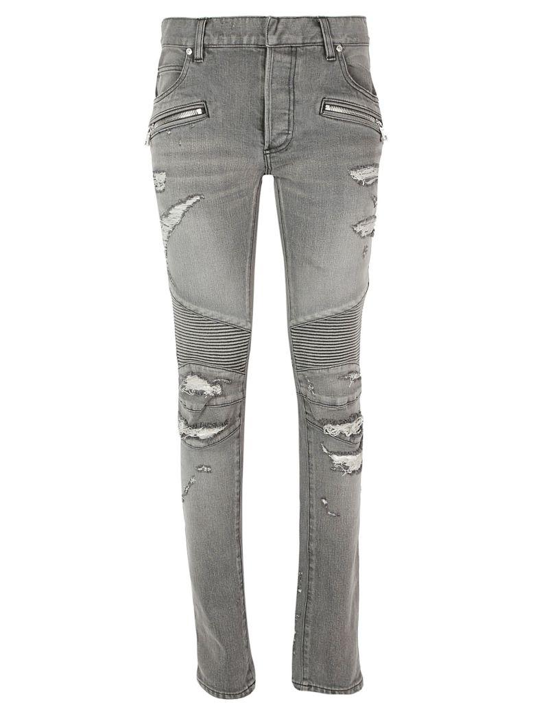 Balmain Jeans - Noir