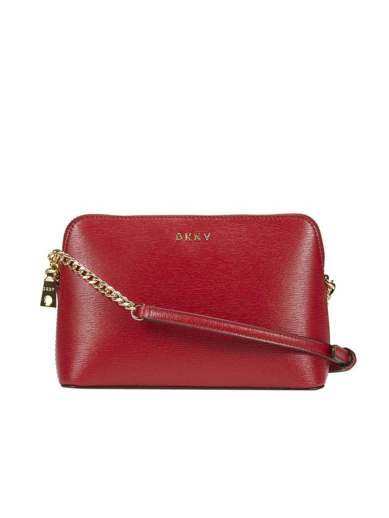 DKNY Bryant Shoulder Bag - Rosso