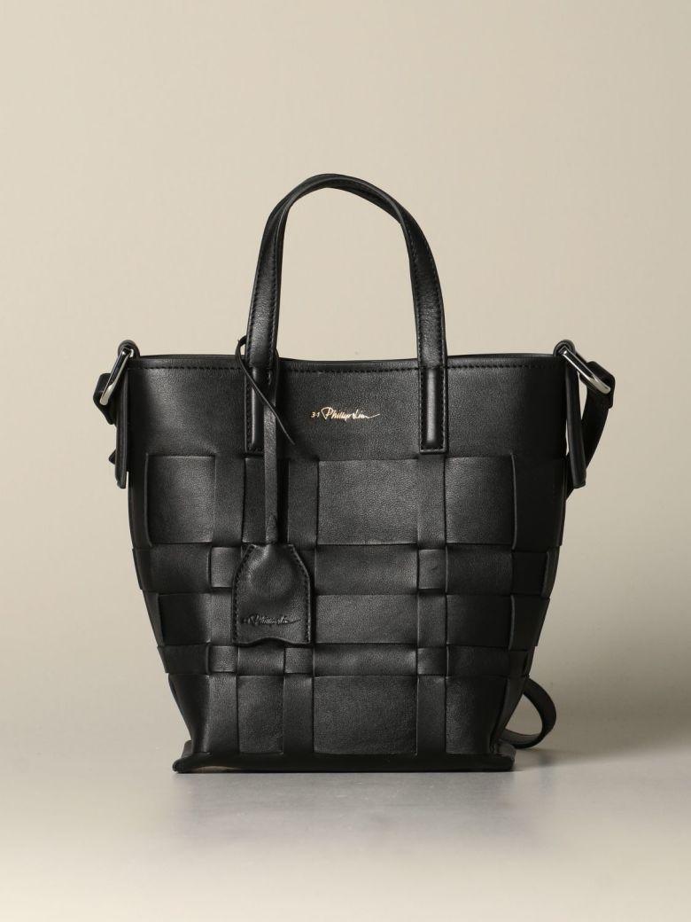 3.1 Phillip Lim Handbag Shoulder Bag Women 3.1 Phillip Lim - black