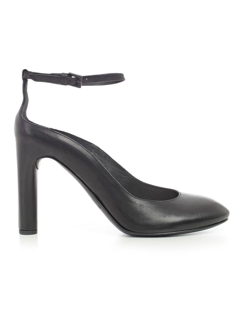 Roberto del Carlo High-heeled Shoe - Nero