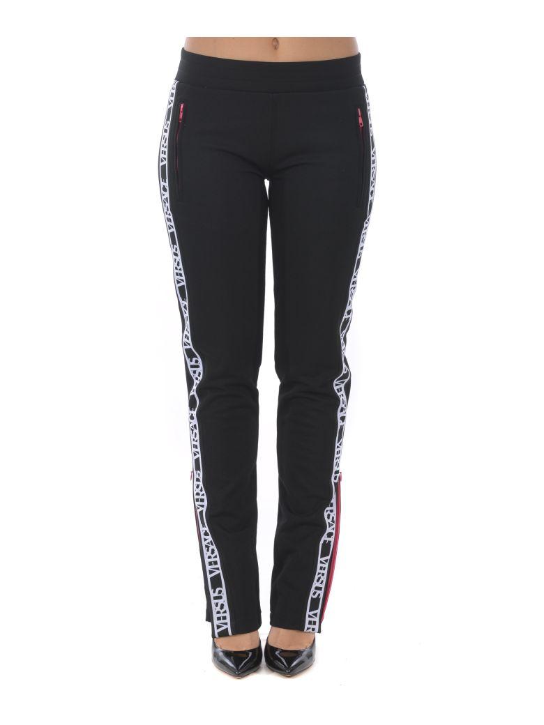 Versus Versace Sweat Pants - Nero