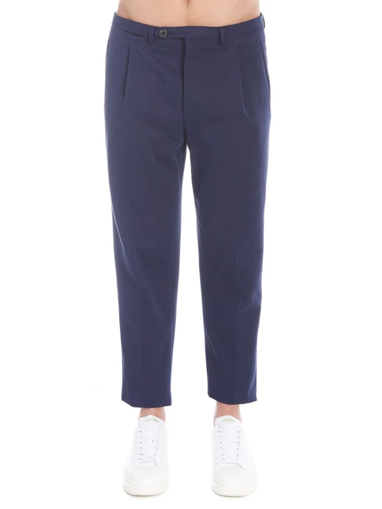 Golden Goose Pants - Blue