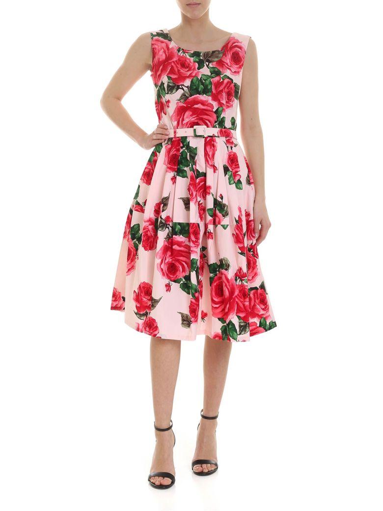 Samantha Sung - Rachel Dress - Fantasia rosa