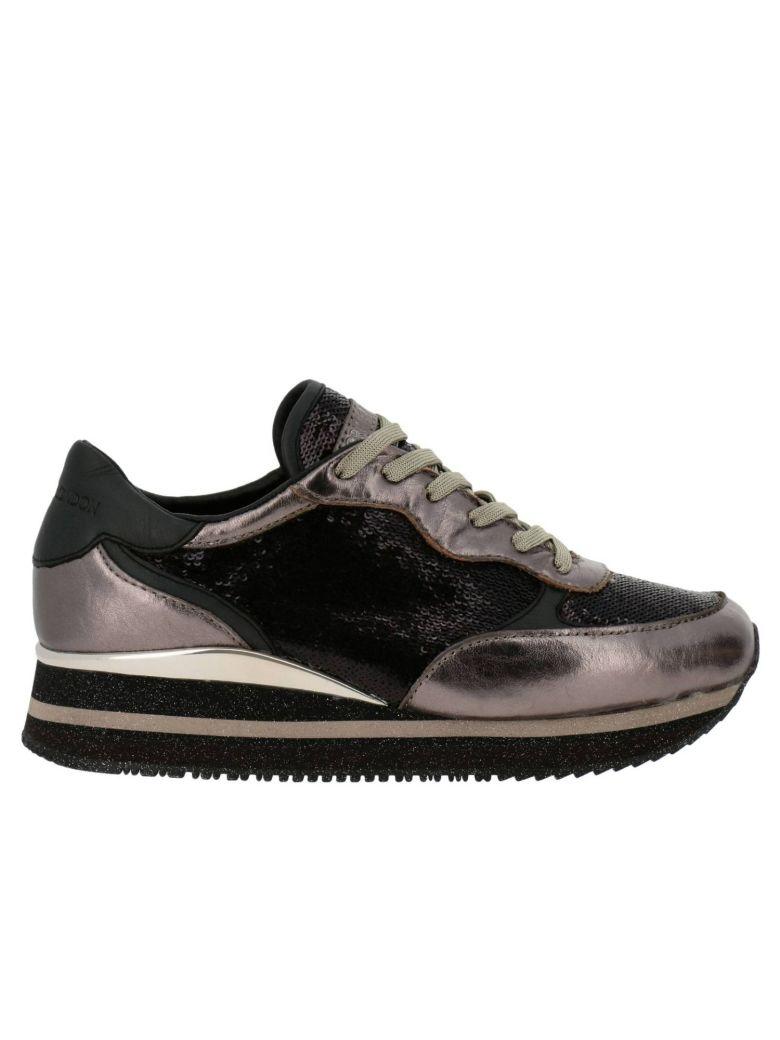 Crime london Sneakers Shoes Women Crime London - black