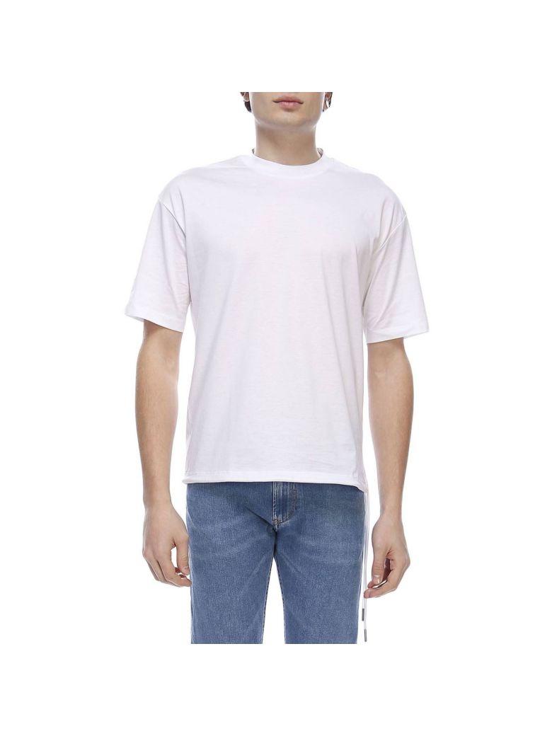 Diesel T-shirt T-shirt Men Diesel - white