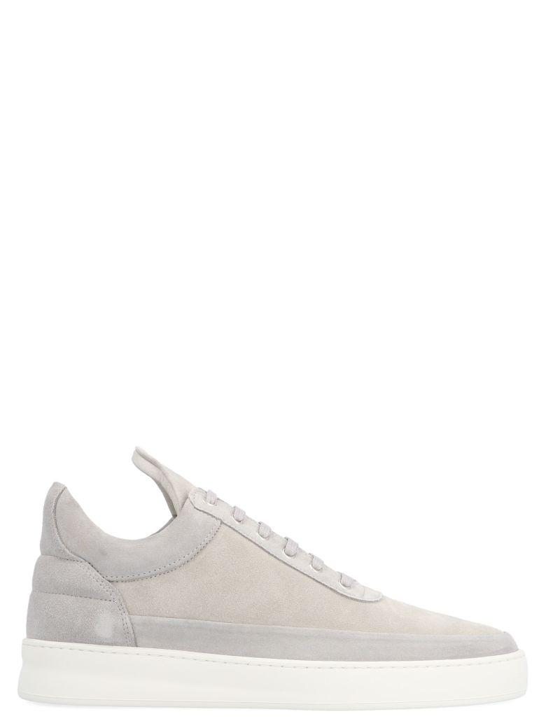 Filling Pieces 'cape Plain' Shoes - Gray