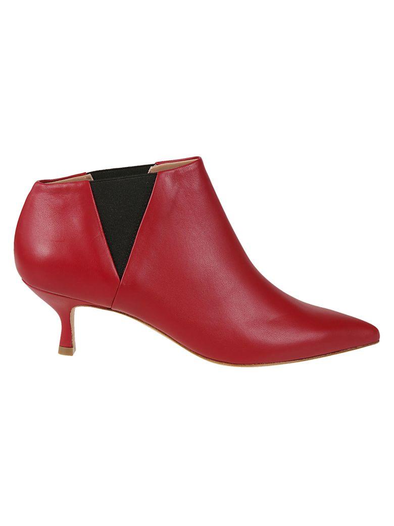 Golden Goose Fairy Boots - TOMATOE