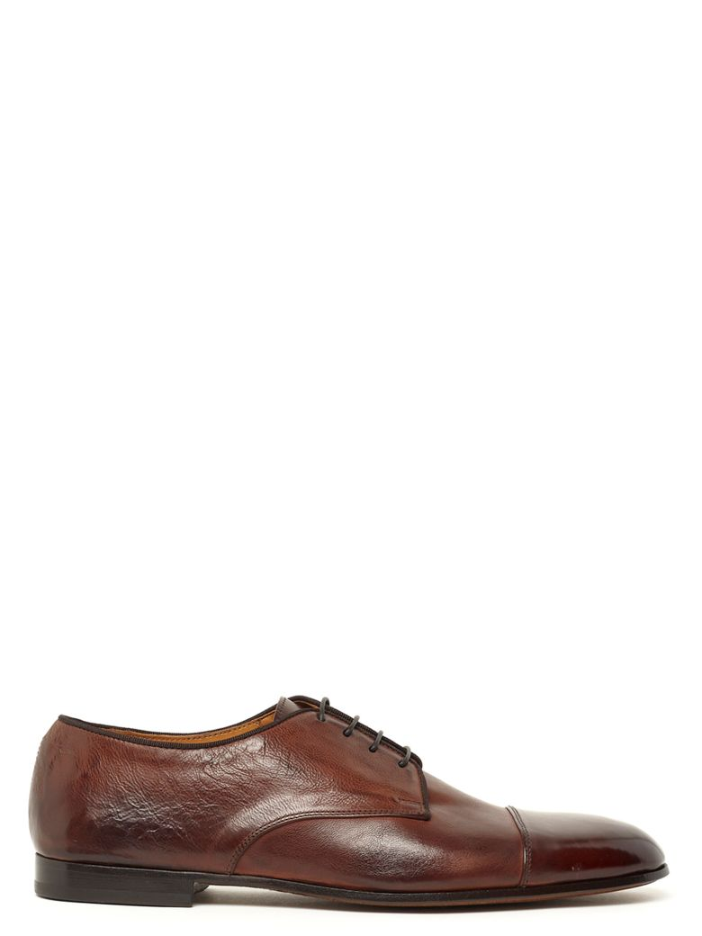 Doucal's Shoes - Brown