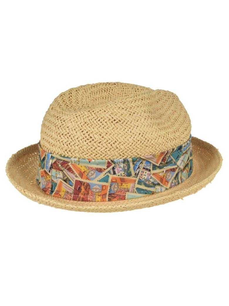 mejor 10615083 Natural precio tejido Trilby mercado ItalistaEl Hat para el Cohen en Jacob 7np44xdPqw
