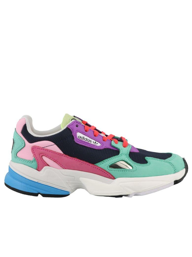 Adidas Originals Falcon Sneakers - Multicolor