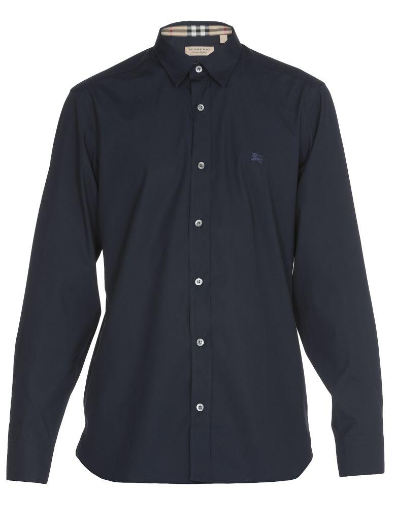 Burberry William Shirt - Blue