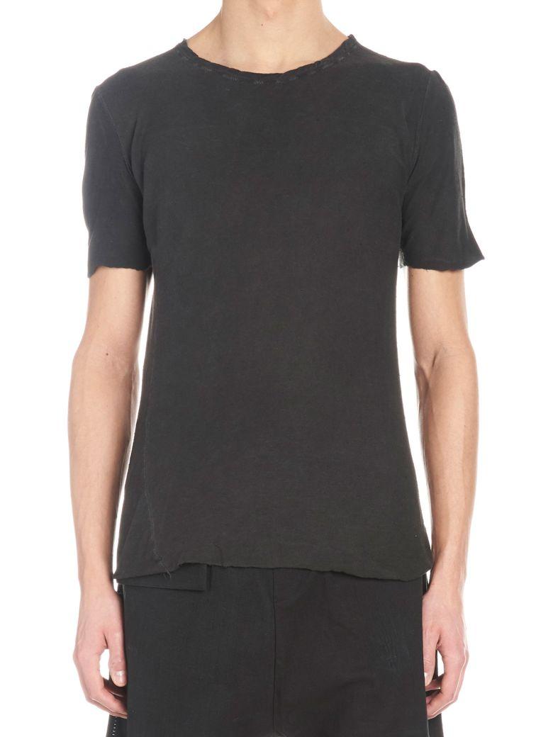 10sei0otto T-shirt - Black