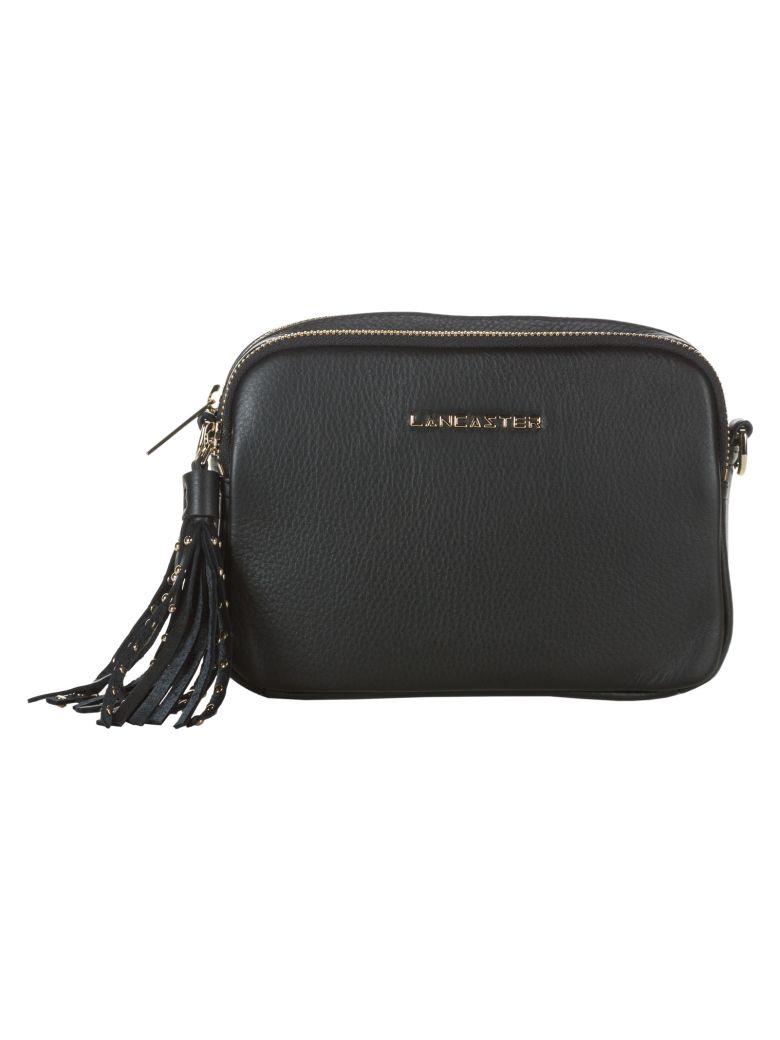 Lancaster Paris Lancaster Mini Shoulder Bag - Nero