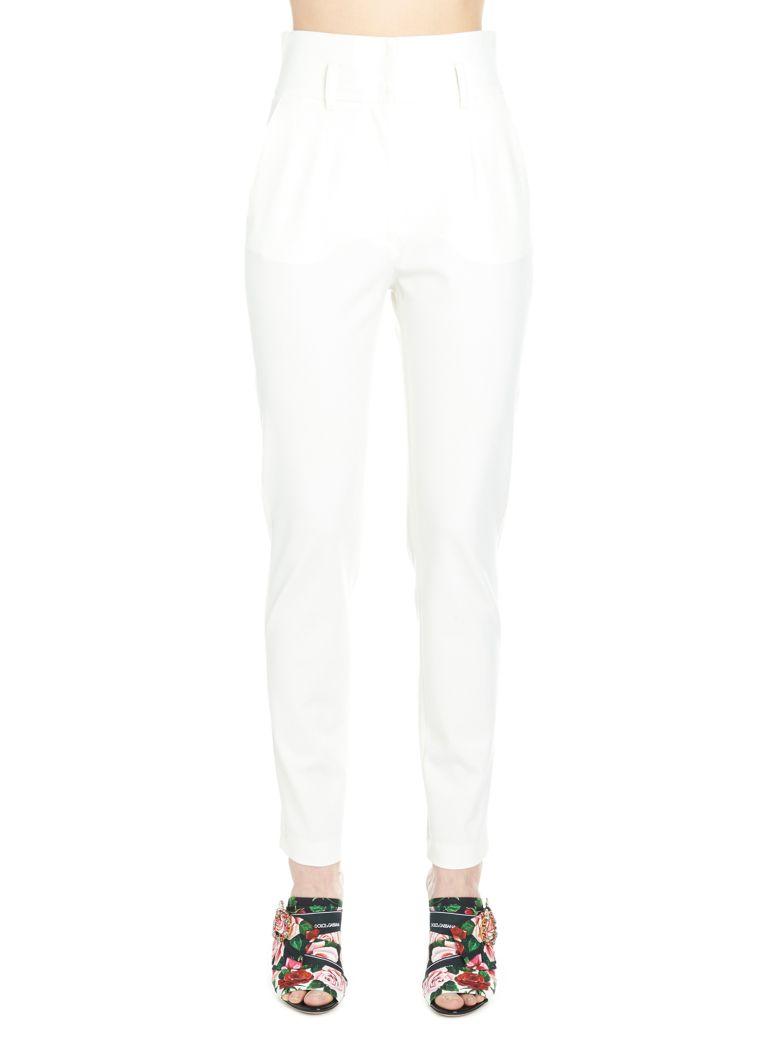Dolce & Gabbana Pants - White