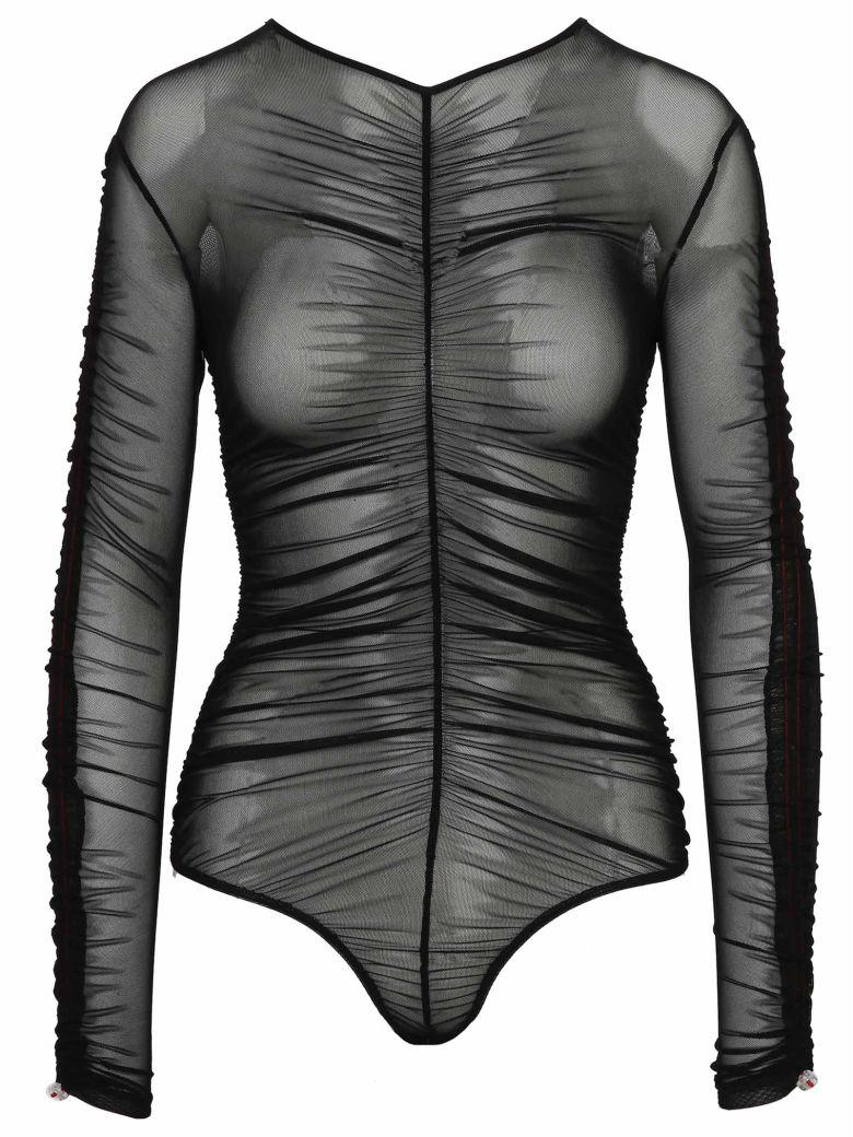 GCDS Body - Black