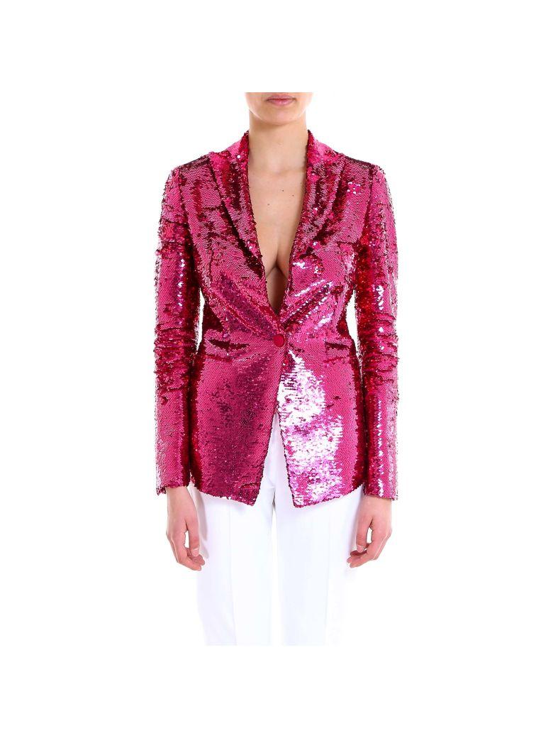 Tagliatore Gilda Blazer - Pink