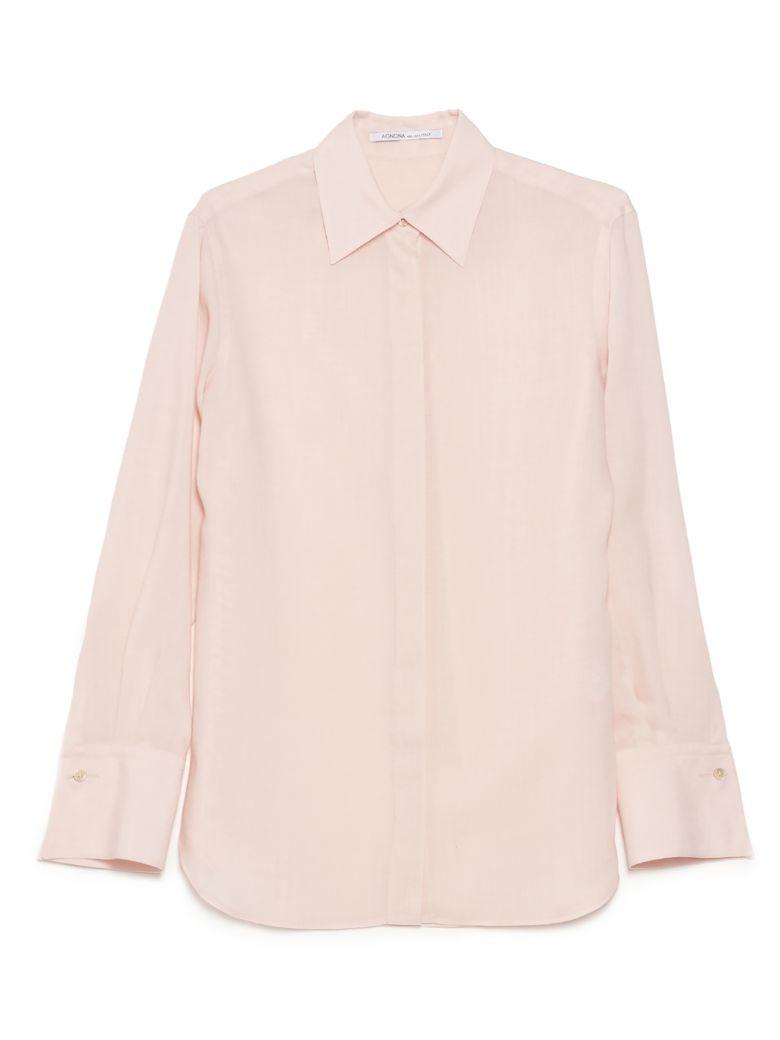 Agnona Shirt - Pink