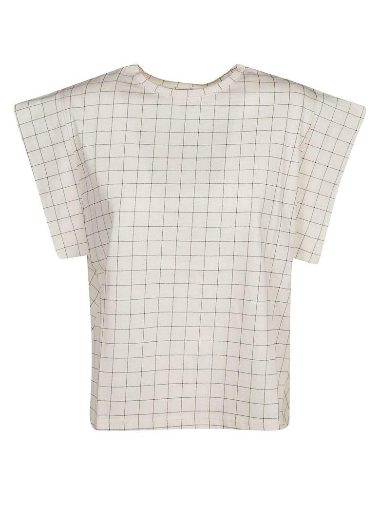 Calvin Klein Printed T-shirt - Pummice/black