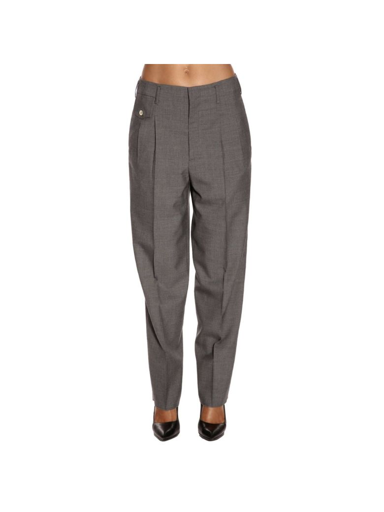 Golden Goose Pants Pants Women Golden Goose - grey
