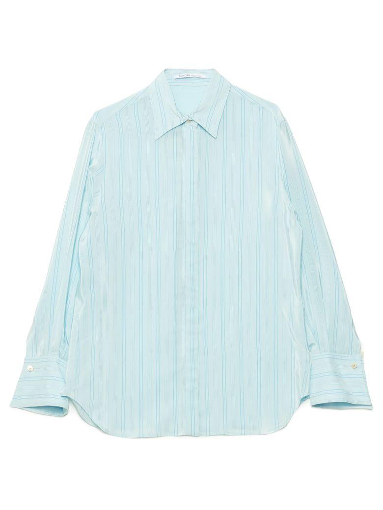 Agnona Shirt - Azzurro