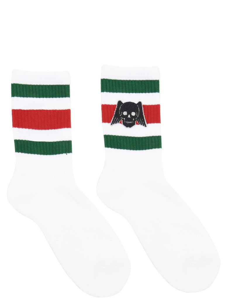 Gucci Socks - White