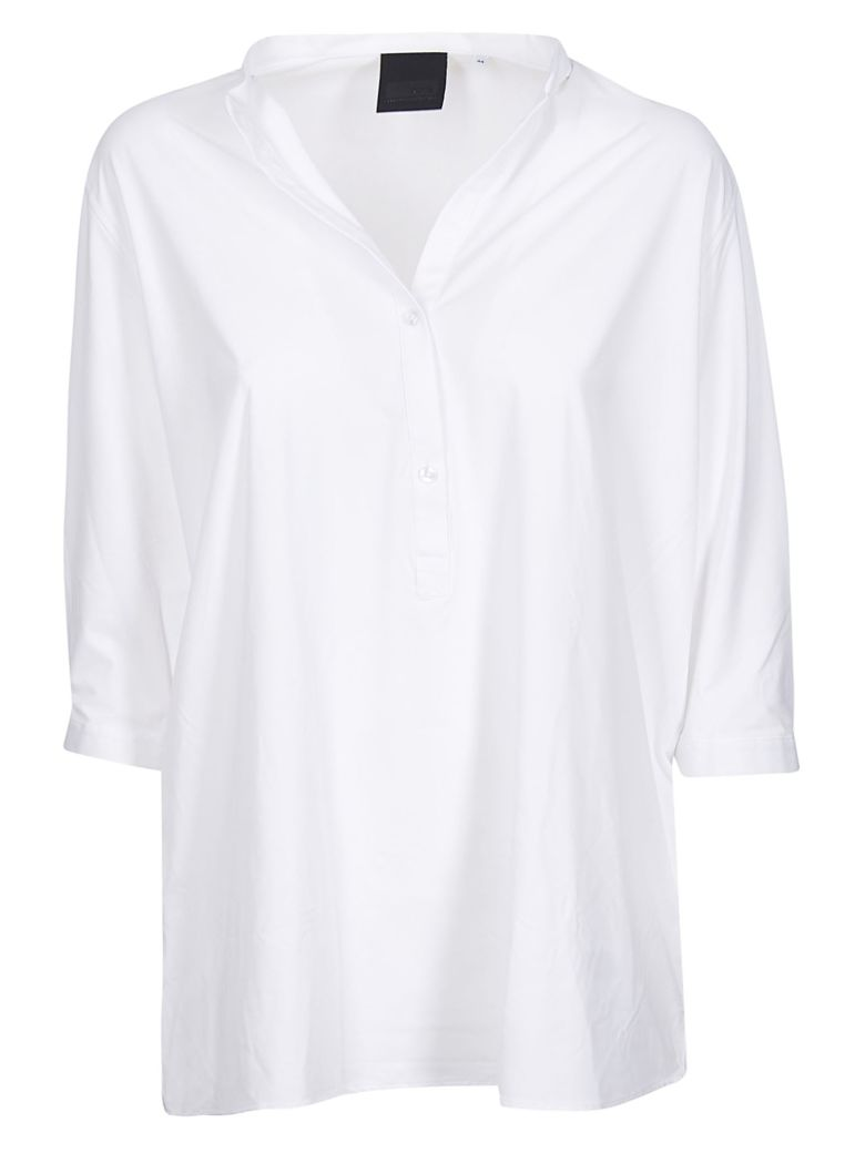 RRD - Roberto Ricci Design Button-up Shirt - White
