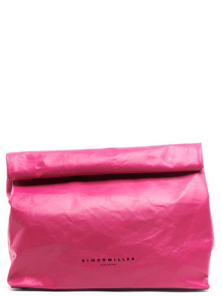 Simon Miller 'lunch Bag' Bag - Purple