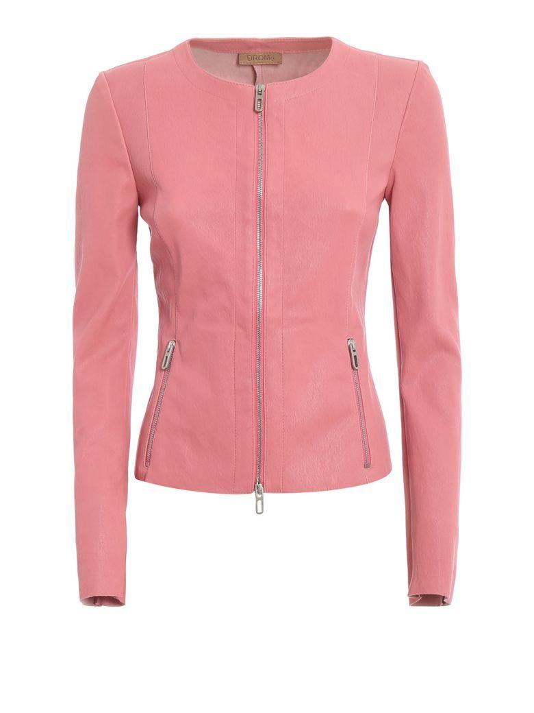 DROMe Drôme Stretch Jacket - Pink