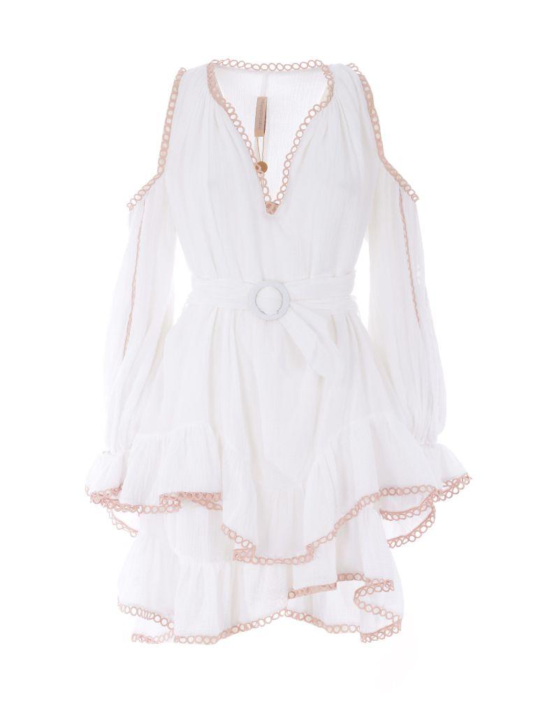 Maria Lucia Hohan Dress - Bianco