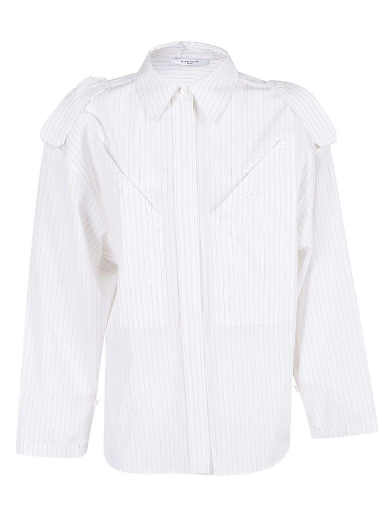 Givenchy Shirt - Basic