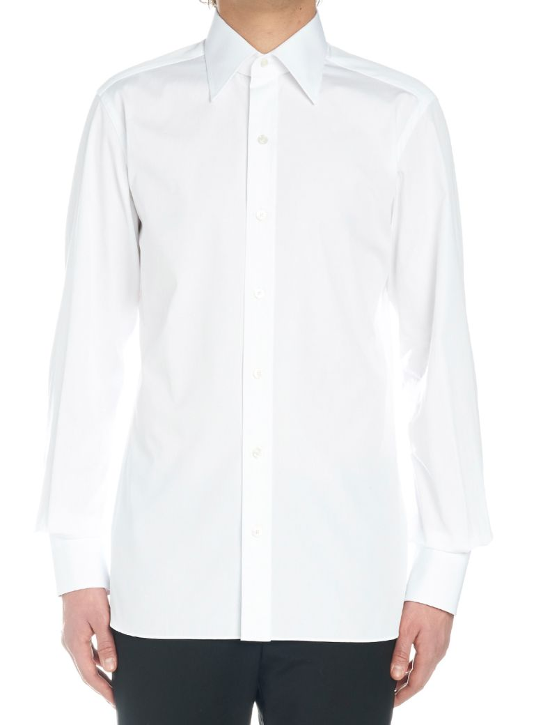 Tom Ford 'day' Shirt - White