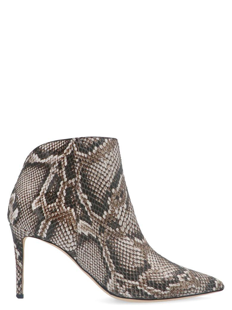 Giuseppe Zanotti 'formal' Shoes - Black&White