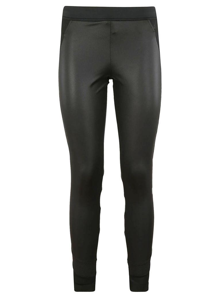 Adidas Run Long Shiny Leggings - black