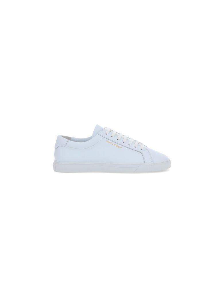 Saint Laurent Sneakers - Blanc optique