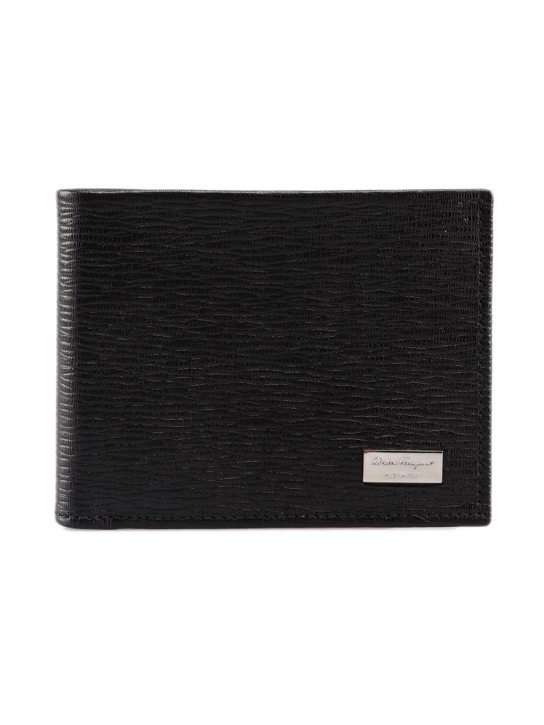 Salvatore Ferragamo Revival Wallet - Basic