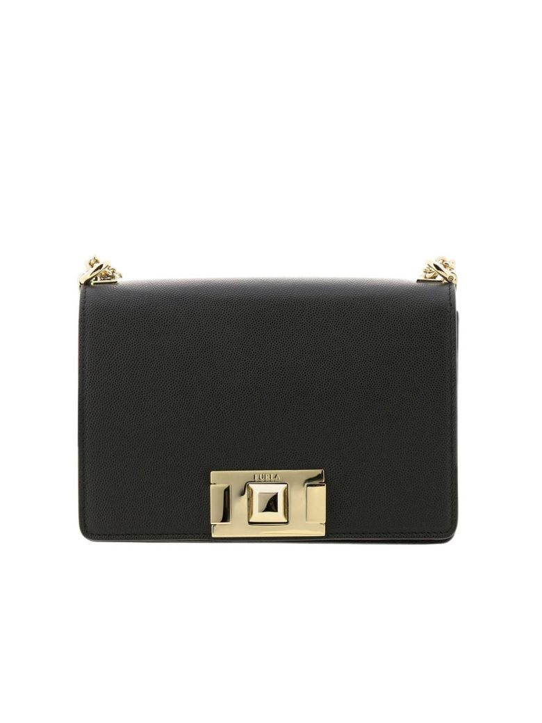 Furla Crossbody Bags Shoulder Bag Women Furla - black