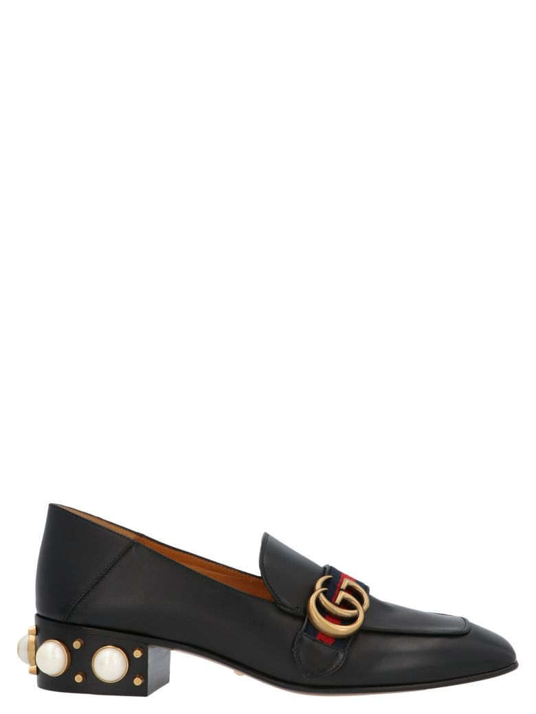 Gucci Shoes - Black