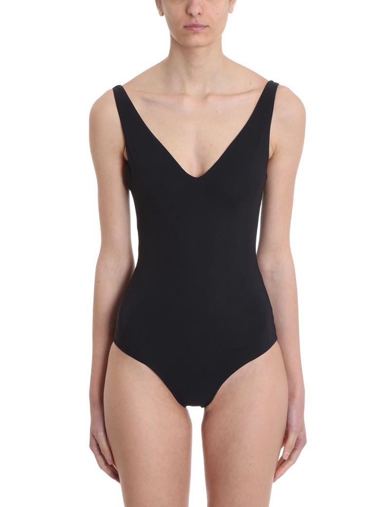 Acne Studios Ekkimi Swim Beachwear - black
