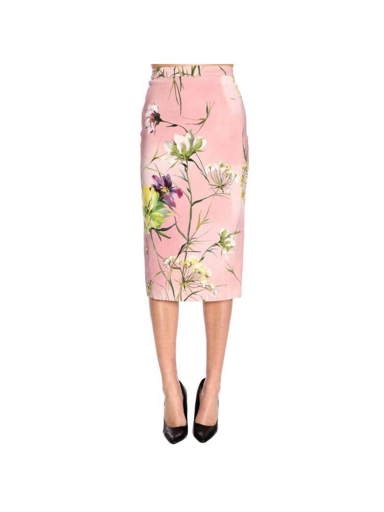 Blumarine Skirt Skirt Women Blumarine - pink